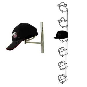 מתקני תצוגה - פס תצוגה לכובעים