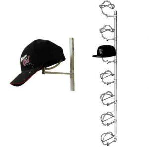 פתרונות תצוגה- פס תצוגה לכובעים - ריג'נסי