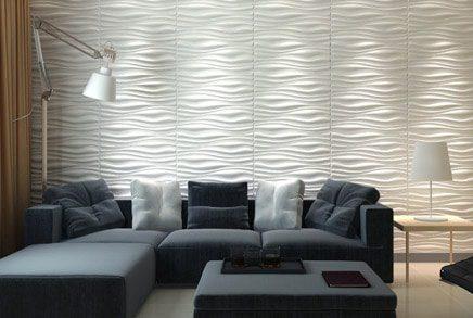 חיפוי קירות לעיצוב הבית