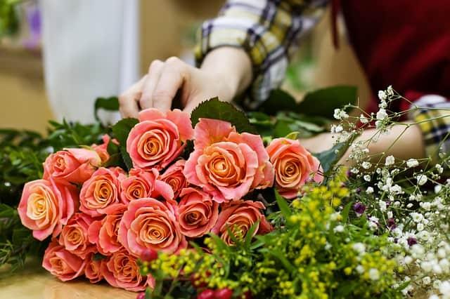 טיפים לעיצוב חנויות פרחים