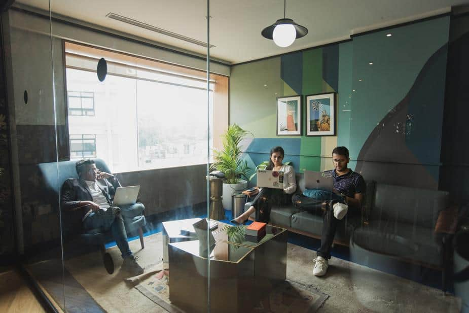 טיפים בעיצוב משרדים